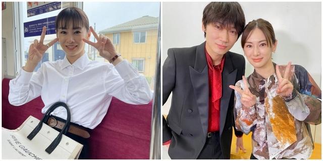 產後依舊美!《離婚活動》北川景子服裝解析!職場、休閒多種LOOK氣質又時髦