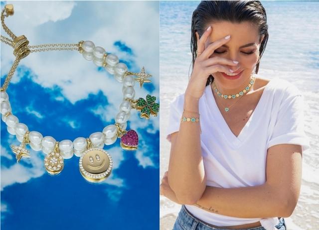 珠寶盒裡的夏日沙灘派對!APM Monaco為妳招喚好心情