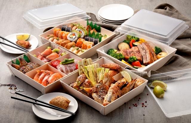 4. 欣葉日本料理:外帶自取79折
