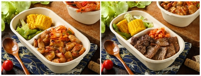 胡同燒肉:外帶自取蓋飯65折、全菜單8折