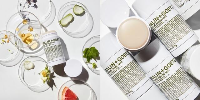 快入手最新『M+G 植萃體香膏』, 用古老的天然配方,幫自己打造清爽又禮貌的夏天吧!