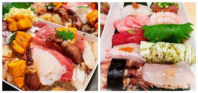 4. 余韻日本料理