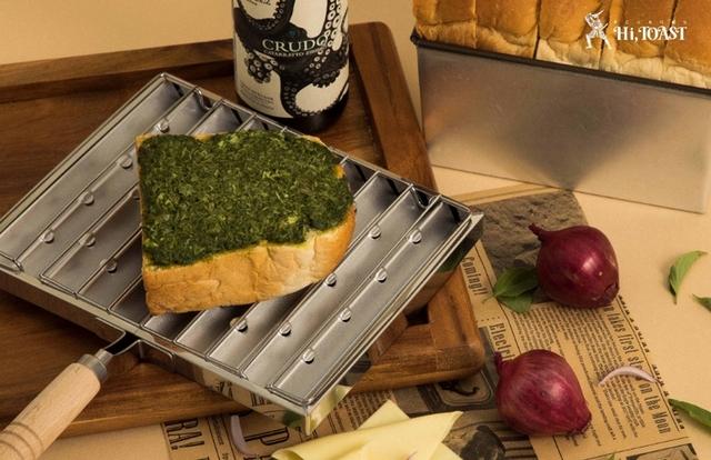 5. 羅勒鯖魚鬆