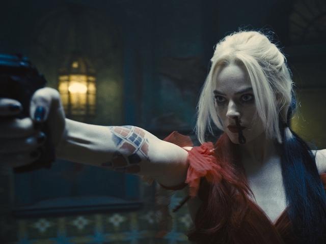 「小丑女」回來了!《自殺突擊隊:集結》超級反派陣容華麗