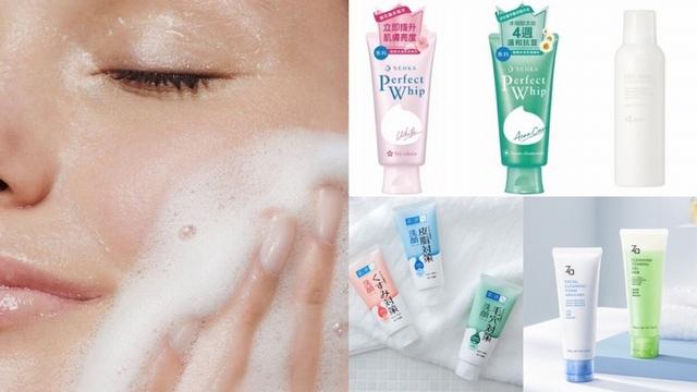 夏天洗臉卸妝要做好做滿,才不會粉刺痘痘找上門啊!洗乾淨的臉無瑕淨白,自然散發光采