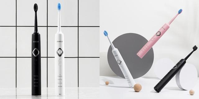 買刷頭送電動牙刷!「黑人ET3聲波電動牙刷」限時搶購,搭配黑人牙膏創造白淨美齒