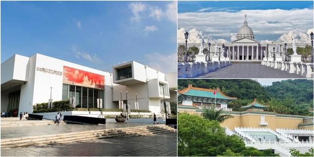 台南奇美博物館7/13恢復開放、故宮與北美館採線上預約!全台藝文館所「微解封」資訊一次看