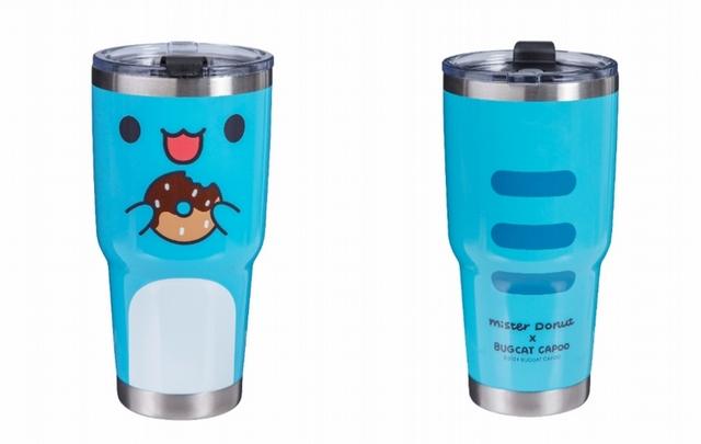 咖波冰霸杯(消費滿100元,加購價389元/個)
