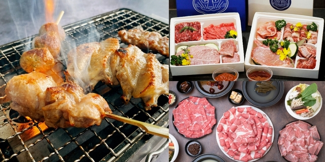 台北4家人氣外帶生鮮組合推薦!宅在家就能吃到韓式燒肉、米其林燒鳥串、麻辣火鍋,簡單烹調美味上桌