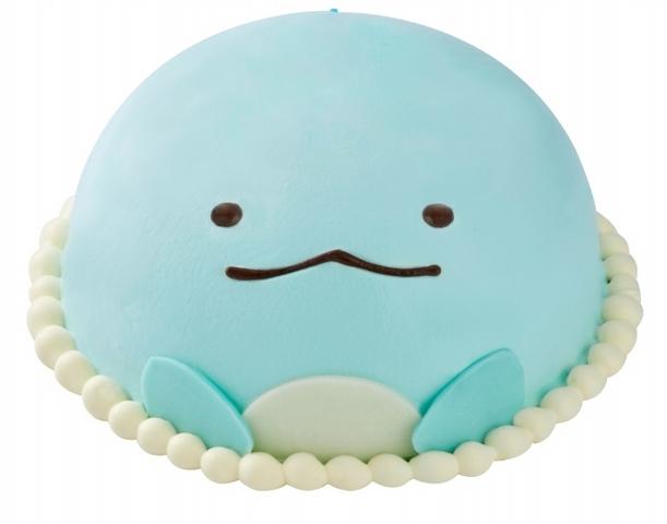 COLD STONE 角落小夥伴-蜥蜴冰淇淋蛋糕 1,480元