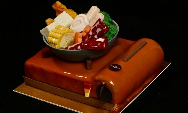 1789 Café 火鍋 Hotpot 1,788元(18cm x 14cm)