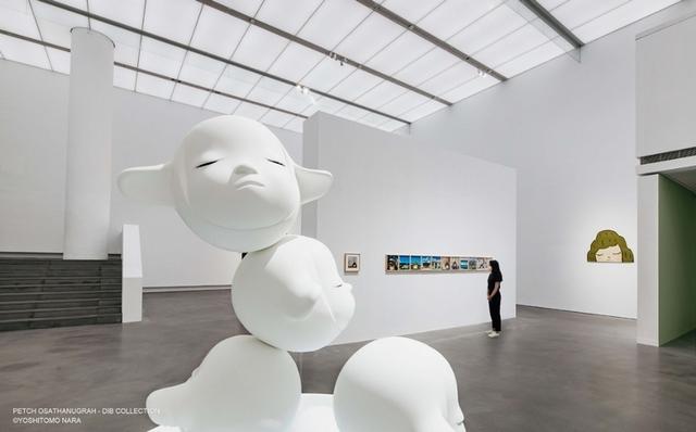 驚喜加開週末晚場!高美館《奈良美智特展》加碼展出79件作品,繪畫、攝影新作只有高雄看得到