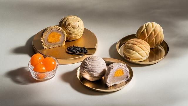 食芋堂 禮芋(520元/盒,9入,蛋奶素)