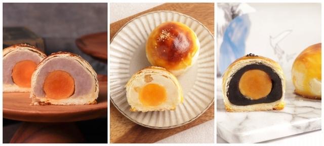 LE GOUT 微醺蛋黃酥禮盒 980 元
