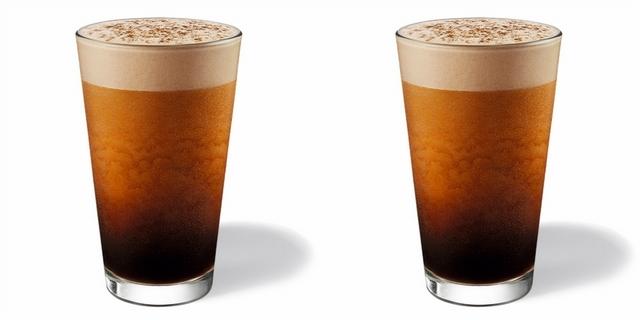松露巧克力風味氮氣冷萃咖啡