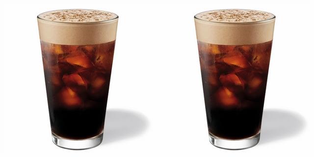 松露巧克力風味冷萃咖啡