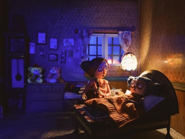 台灣逐格偶動畫《病玫瑰》 入圍威尼斯VR競賽!劇情呼應疫情、致敬《龍貓》《聖誕夜驚魂》