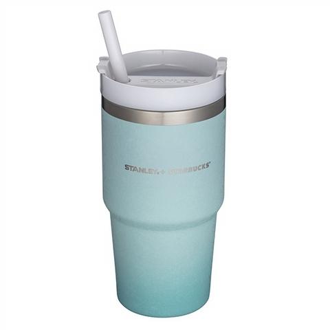 STANLEY晶彩綠 不鏽鋼TOGO冷水杯  1,250元