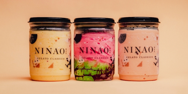 台南蜷尾家冰淇淋組限量開賣「西瓜薄荷鑽石冰、焦糖海鹽牛奶冰、鳳梨薄荷雪酪」超消暑,貓下去外帶享優惠!