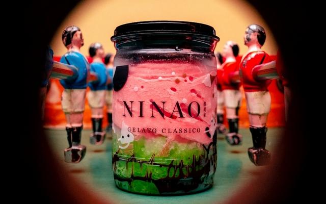 西瓜薄荷鑽石冰 Watermelon Granita
