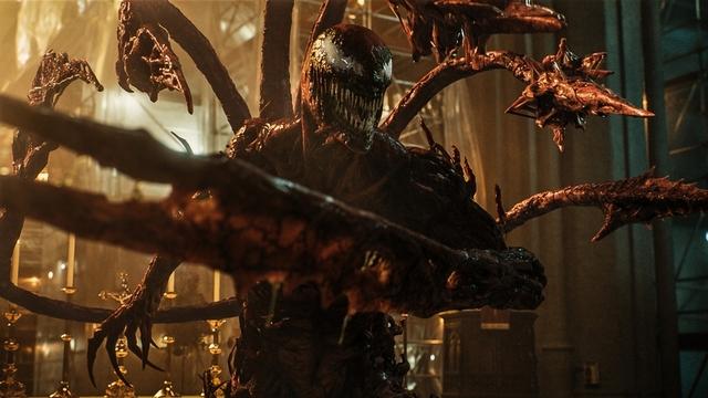 湯姆哈迪嫁給「猛毒」升格編劇!續集最新預告對決反派血蜘蛛、尖嘯