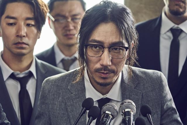 韓國嘻哈教父Tiger JK被誤認黑社會!新歌力抗種族歧視喊出「亞洲力量」