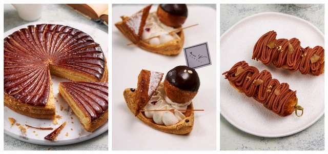 2. MissV Bakery