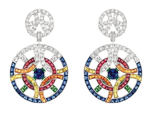 第27屆巴黎古董雙年展報導(上)-Chanel咖啡館的珠寶革命