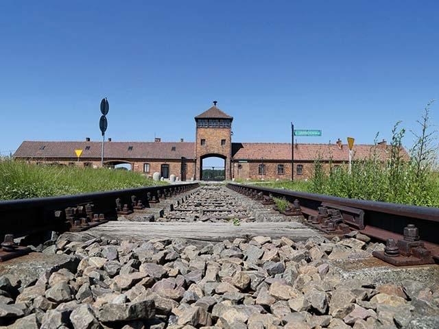 亡門的啟示 奧茲維辛解放70周年紀念