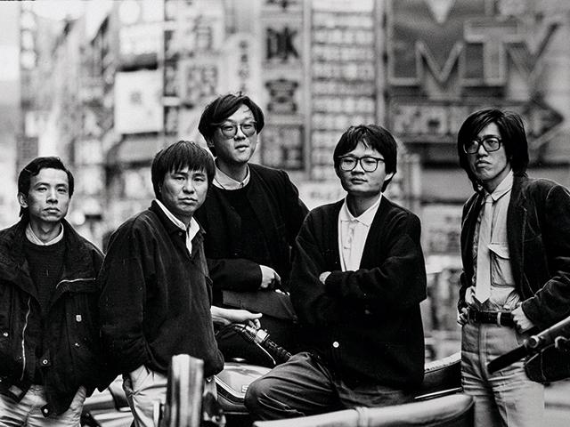 回顧我們的青春-《光陰的故事—台灣新電影》