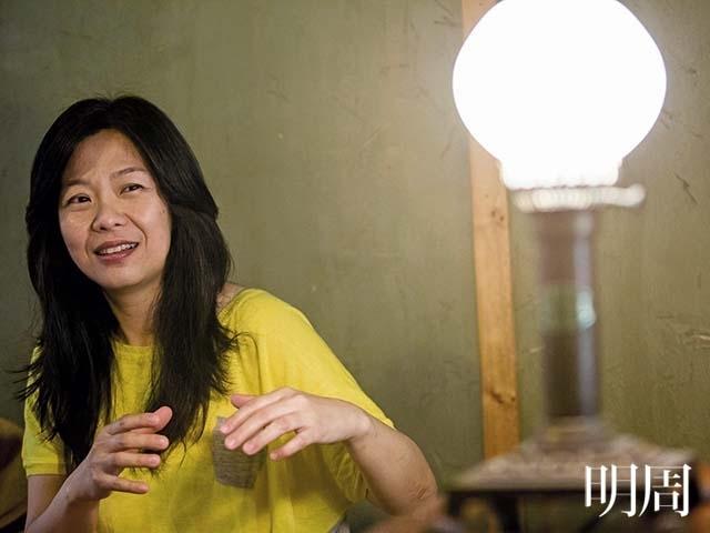 女人的療癒物語 姜秀瓊