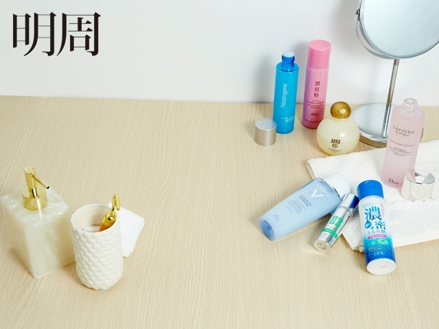 Get Glowing Skin All Day Long  24hrs 亮顏攻略