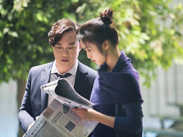 陳奕迅對唱新歌曝光!可望成為〈因為愛情〉二部曲