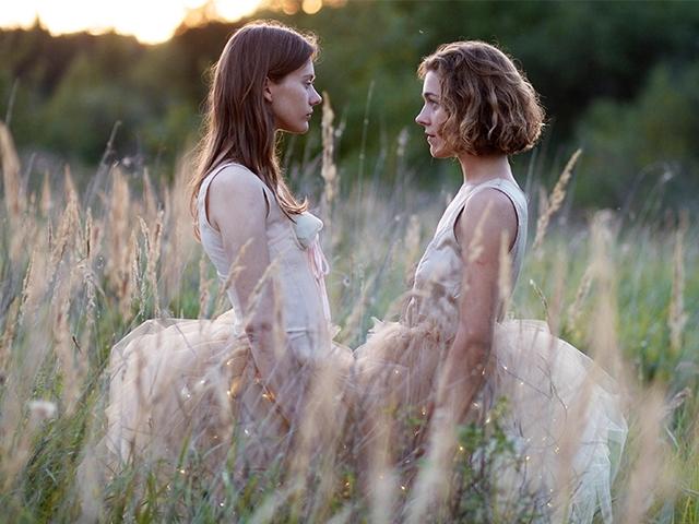 酷兒影展尚未開展即傳喜訊 《年輕女孩愛過來》《戀戀飛翔》《役男忘》代表角逐奧斯卡最佳外語片