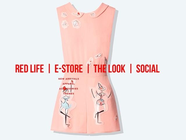 不一樣的時尚網路體驗!Hermès 、Valentino 全新網站亮相