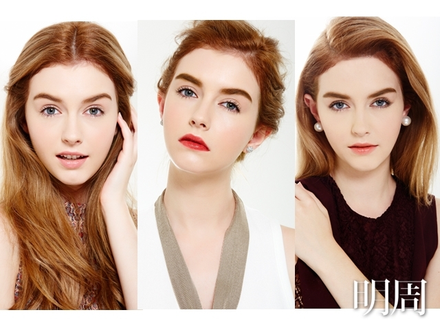 20、30、40世代 高顏值美人養成 The most beautiful Lady