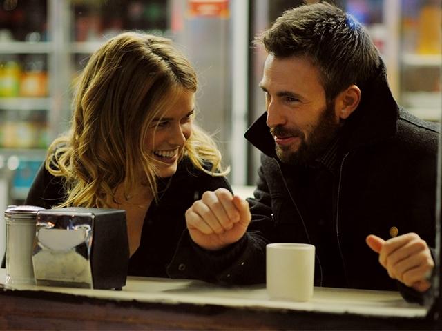 《愛在黎明破曉時》紐約版 克里斯伊凡首部自導自演作品《紐約愛未眠》聖誕上映