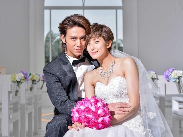 杜琵CP步禮堂 賴雅妍:感覺對了就穿婚紗