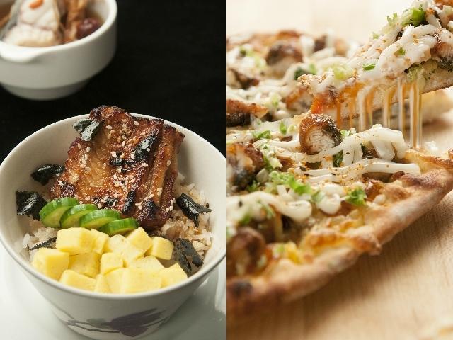 春天吃好鰻!西華飯店B-one自助餐廳限時推出鰻魚十全宴