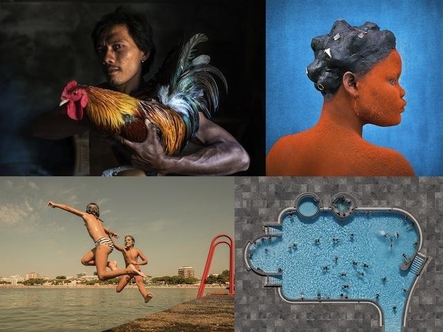 超視覺饗宴!2016 Sony世界攝影獎入圍公佈-專業賽