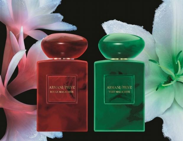 隨香氛環遊世界 高級訂製香水以旅行為靈感