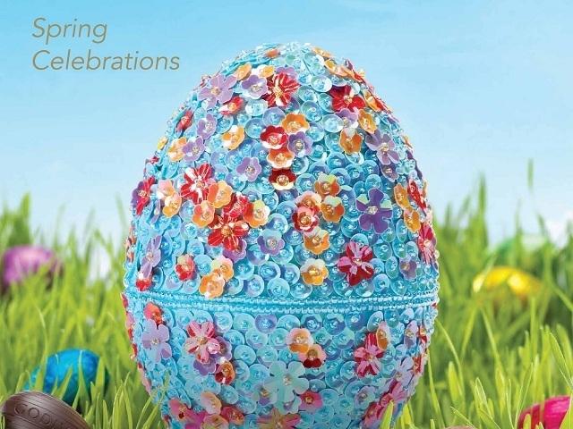 復活蛋冒出逗趣小雞!GODIVA 2016春季系列新上市