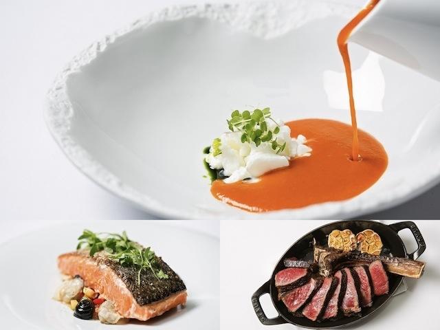 鮮爽迎春!A Cut牛排館春季新菜單