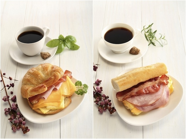 全美最大法越三明治品牌Lee's Sandwiches進駐台北統一時代百貨