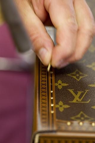 Louis Vuitton 打造三大夢幻獎盃收藏箱   巴黎大皇宮限時展出中