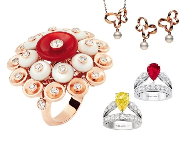 婚禮珠寶  歐風甜美系VS.都會時尚系