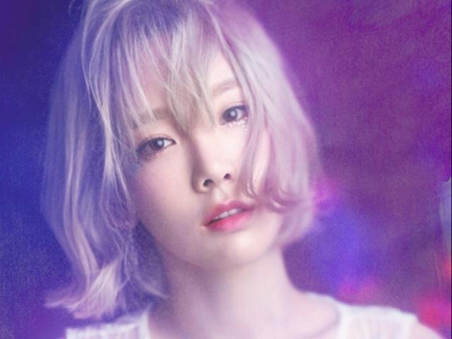 最強新人太妍 今夏首爾釜山舉辦演唱會