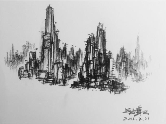 空間設計師朱志康全新創作「山。水」深受國際媒體好評