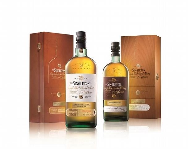 高年份又一經典,蘇格登25年/21年單一麥芽威士忌限量上市