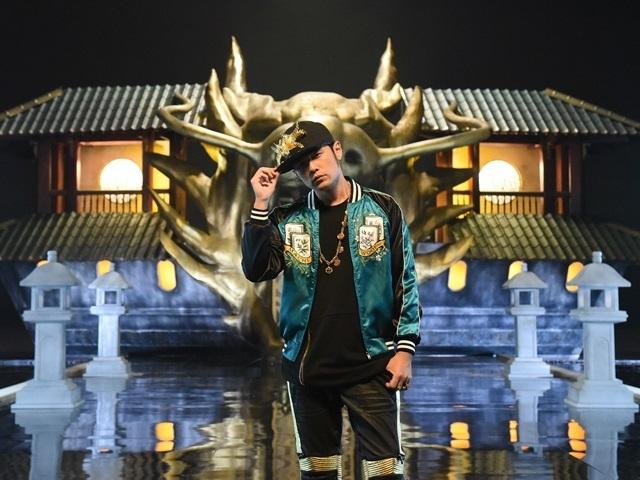 周杰倫橫掃好萊塢 親唱全球電影首支中文歌
